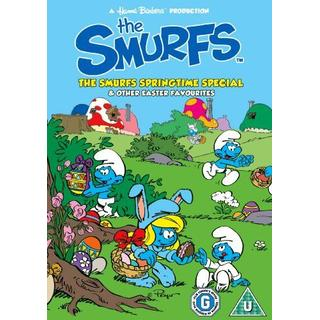 The Smurfs Springtime Special (& Other Easter Favourites) [DVD]